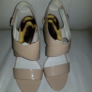 Michael Kors sexy Criss-Cross sandal